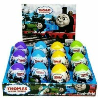 Thomas and friends surprise egg