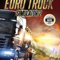 PC Games Serial Key Original: Euro Truck Simulator 2 + BACKUP