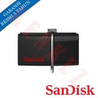 Sandisk Ultra Dual Drive OTG 64GB USB3.0