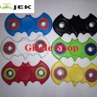 Jual Fidget Spinner Batman / Hand Spinner Batman Toys Murah