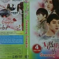 drama korea sensory couple