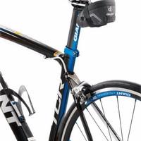 Deuter Bike Bag XS Black (Tas Sadel Sepeda)