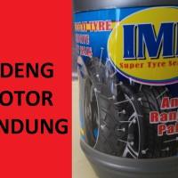IML 500ml Cairan Anti Bocor Paku Otomatis Tambal Ban Motor Mobil Bagus