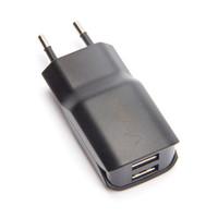 charger vivan 2,4A double USB batok charger original resmi