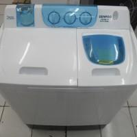 Mesin Cuci Denpoo DW-898 8KG 2 TABUNG