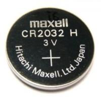 Jual Baterei Bios Jam Lilin Elektrik Kalkulator CR2032 Ori Maxell-139 Murah