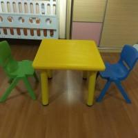 INFORMA Meja Kursi Anak 1meja 2kursi