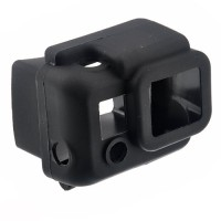 New Soft Rubber Silicone Case For Gopro HD Hero 3