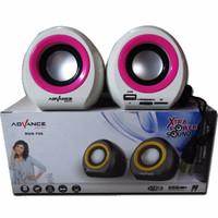 Termurah Speaker Advance Duo 700