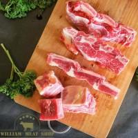 Iga Sapi (Konro/Dadu/Steak)