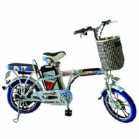 harga E-bike Super Rider Saturnus Sepeda Listrik Tokopedia.com