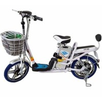 harga E-bike Mars Platinum Sepeda Listrik Super Rider Tokopedia.com