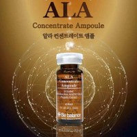 Be Balance ALA Concentrate Ampoule serum BB Glow