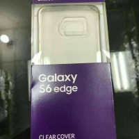 clear case,, case Nobel,, case transparan Samsung Galaxy S6 EDGE