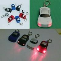 Gantungan Kunci Siul Mobil LED - Key Finder 321