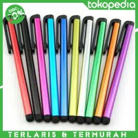 DIY Aluminium Capacitance Stylus Touch Pen for Smartphone + Tablet PC