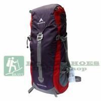 Tas Ransel Hiking-Gunung Eiger 1184 Red -Appalachia 35L