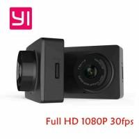 Jual Xiaomi Yi Car Dash Cam Black China Version ( Camera/Kamera Mobil ) Murah