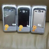 Spigen Slim armor Samsung Core 1 Hardcase case flip cover