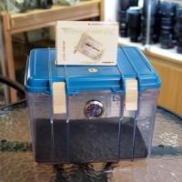 Dry Box 2820 Wonderful / Drybox Kecil - Free Silica Elektrik