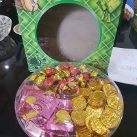 Jual aneka coklat +permen durian Murah