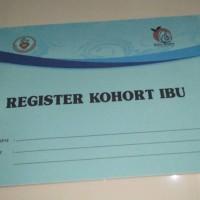 REGISTER KOHORT IBU (BIDAN SWASTA)