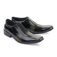 Sepatu Formal Pantofel Pria Kulit Sepatu Cibaduyut Bandung, BCL 205