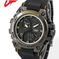 G-SHOCK MIKA DOUBLE TIME KODE 5302