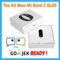 Jual Xiaomi Mi Band 2 OLED ORIGINAL BNIB Murah