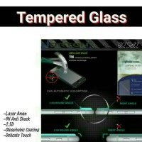 Tempered Glass ALL Type Xiaomi Samsung Oppo Vivo LG Asus BB Universal