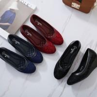 Sepatu Elegan Untuk Jalan