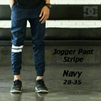 Jual Celana Jogger Pant | Jogger Strip | Jogger Pants Grosir | Joger Murah