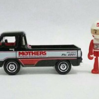 Matchbox 1966 Dodge A100 Pickup loose