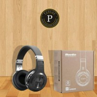Jual Headphone Bluetooth Wireless Bluedio H+ Turbine ORIGINAL Murah