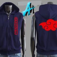 Rompi Vest Jipper Akatsuki New Custom - April Merch