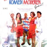 Komedi Modern