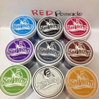 Jual SUAVECITO Color / Coloring Wax Clay Pomade - Pewarna Tidak Permanan Murah