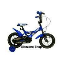 Sepeda bmx 12 inch Family Sport