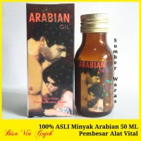 harga Arabian Oil Original / Arab Oil / Minyak Arabian / Minyak Arab Tokopedia.com