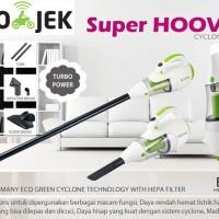 Jual Penyedot Debu / Vacuum Cleaner - Blower Cyclone Bolde / Super Hoover Murah