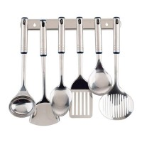 Jual Oxone Spatula Stainless Steel OX-963 - Silver Murah