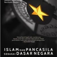 ISLAM DAN PANCASILA SEBAGAI DASAR NEGARA - AHMAD SYAFII MAARIF