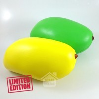 SQUISHY MURAH Mango Squishy Squeeze Mangga Slow Squishy Shop