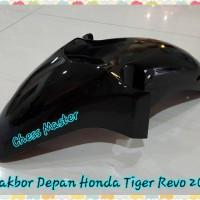 Spakbor Depan Honda Tiger Revo 2007