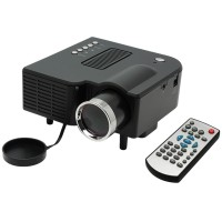 UNIC Mini Led Projector Uc28+ 400 Lumens | Proyektor Portable Uc28+