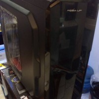 CASE / CASING KOMPUTER / PC POWER UP NEW PRIME GAMING SERIES