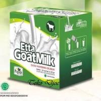 Susu Kambing ETTA GOAT MILK HPAI Untuk Ibu Hamil Untuk Bayi Dan Dewasa