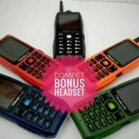 harga Handphone Hp Brandcode B-9900 Multifungsi Bs Power Bank Outdoor Murah Tokopedia.com
