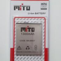 Battery Batre Baterai Mito Ba-00037 / A222 Original