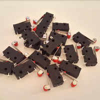 micro limit switch kecil with ball